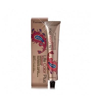 Tinte Farmavita Life Color plus 7.0 Rubio medio 100 ml