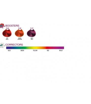 Tinte Farmavita Life Color plus 8.0 Rubio claro 100 ml