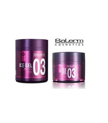 SALERM Ice Gel 03  gomina 200 ml