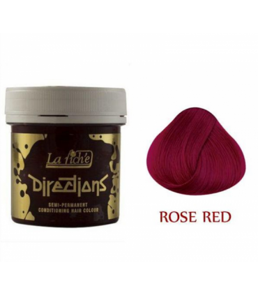 Tinte La Riche Directions Rose Red