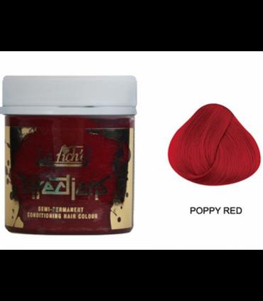 Tinte La Riche Directions Poppy Red