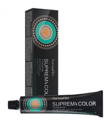 Tinte Farmavita Supremacolor Mineral Shadows  12.43 Rubio especial cobre dorado 60 ml