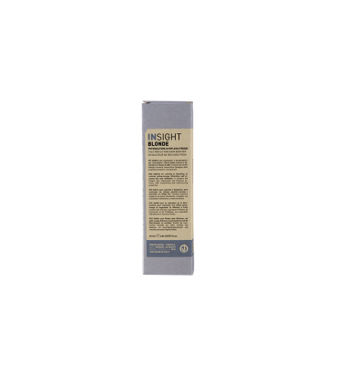 INSIGHT BLONDE color reflection hair booster 60 ml