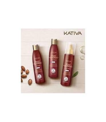 Kativa Serum en crema Actiliss post alisado 200 ml